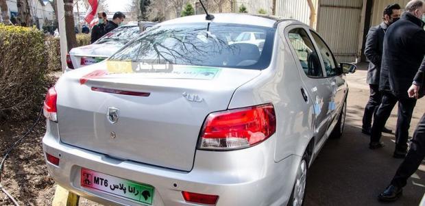 رانا پلاس ۶ دنده پانوراما ایران خودرو؛ مشخصات فنی، امکانات، قیمت احتمالی و عکس