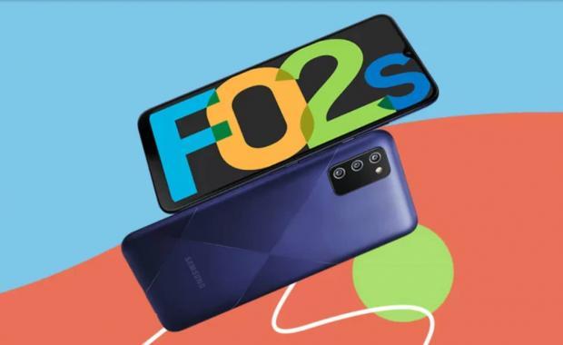 مشخصات اصلی گوشی گلکسی F12 و گلکسی F02s فاش شد