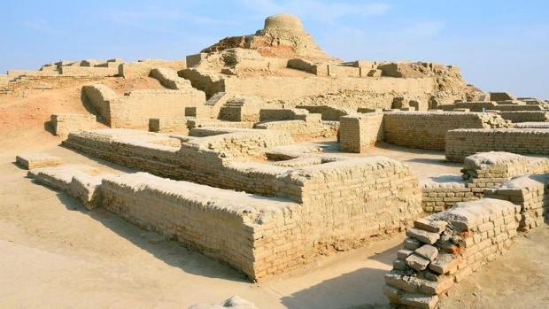 تمدن های گمشده ای که به طرز عجیبی در تاریخ ناپدید شدند