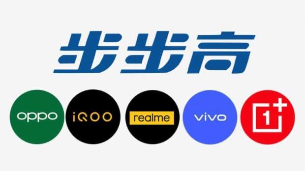 هواوی بازار موبایل چین را قدرتمندانه در دست دارد