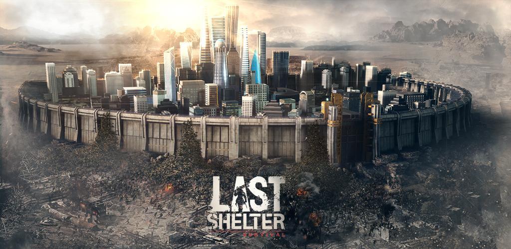 """دانلود Last Shelter Survival 1.250.203 – بازی استراتژی """"آخرین پناهگاه"""" اندروید + دیتا"""