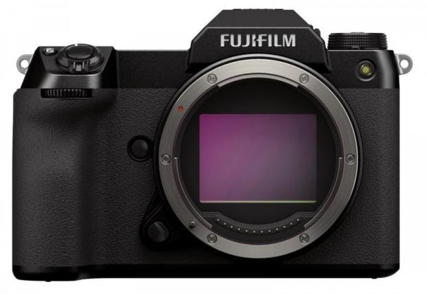 دوربین فوجی فیلم GFX100S معرفی شد؛ یک دوربین مدیوم فرمت ۱۰۲ مگاپیکسلی