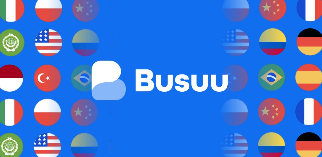 دانلود Language Learning – busuu 20.2.1.535 – برنامه آموزش زبان بوسو اندروید