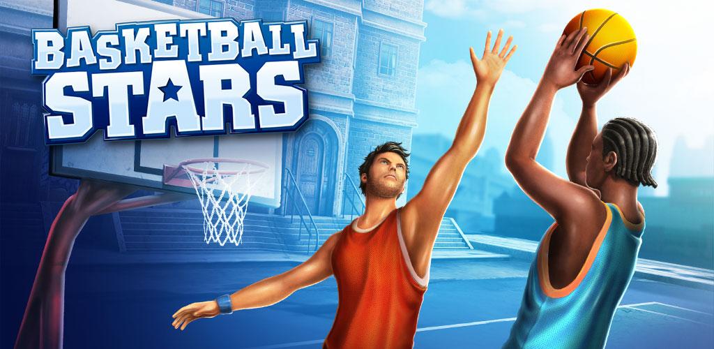 دانلود Basketball Stars 1.31.0 – بازی ورزشی ستاره های بسکتبال اندروید!