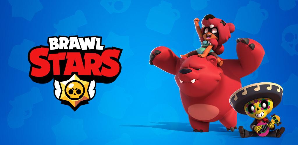 """دانلود Brawl Stars 33.118 – بازی اکشن پرطرفدار و کم نظیر """"جدال ستارگان"""" سوپرسل اندروید!"""