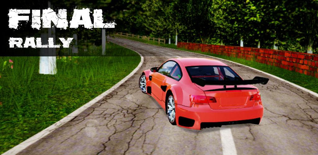 """دانلود Final Rally 0.087 – بازی ماشینی-مسابقه ای """"رالی پایانی"""" اندروید + مود"""