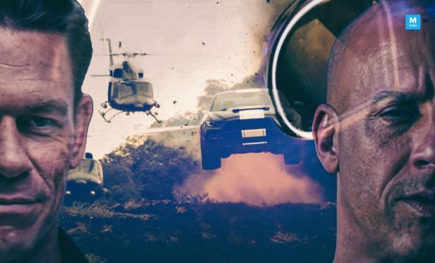 فیلم سریع و خشمگین ۹ به داستان زندگی دومینیک تورتو میپردازد