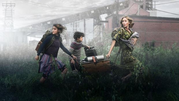 فیلم The Conjuring 3 صدر جدول باکس آفیس را تصاحب کرد
