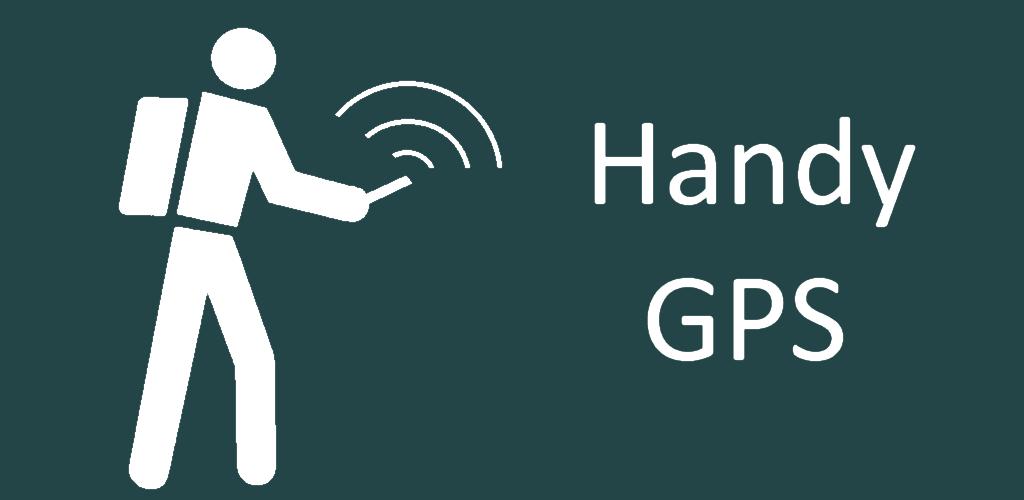دانلود Handy GPS 35.1 – اپلیکیشن مکان یابی و GPS غیر شهری مخصوص اندروید