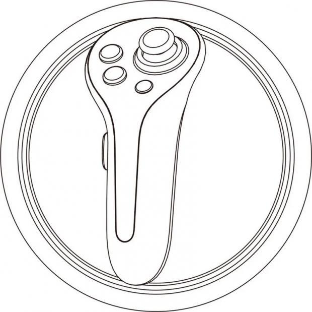پتنت کنترلر بازی هواوی با تمرکز بر واقعیت مجازی ثبت شد