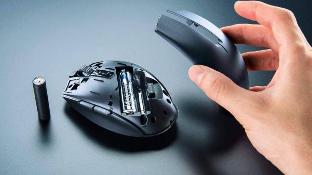 ماوس گیمینگ و کوچک Razer Orochi V2 معرفی شد