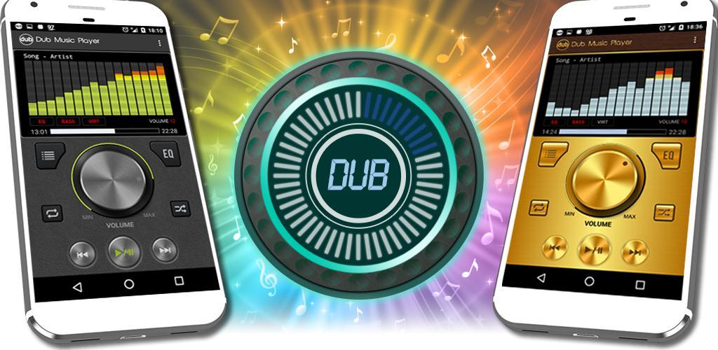 دانلود Dub Music Player 5.0-241 – موزیک پلیر عالی و محبوب اندروید!