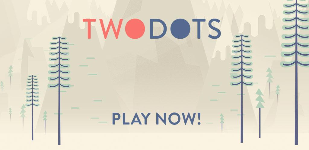 """دانلود Two Dots 6.17.3 – بازی پازل محبوب """"دو نقطه"""" اندروید + مود"""