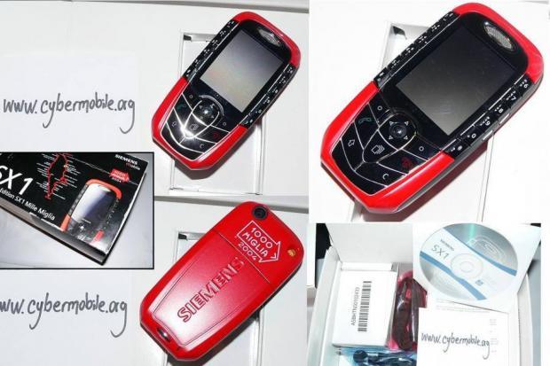 فلش بک: گوشی های برند ماشین از کمپانیهای معروف