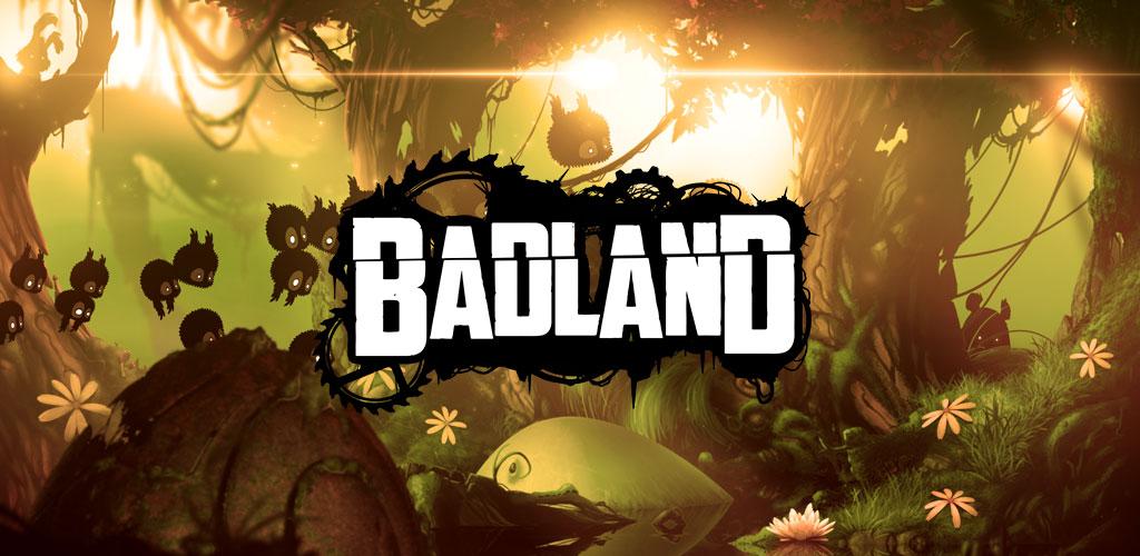 دانلود BADLAND Full 3.2.0.64 – بازی پرطرفدار بدلند اندروید + دیتا