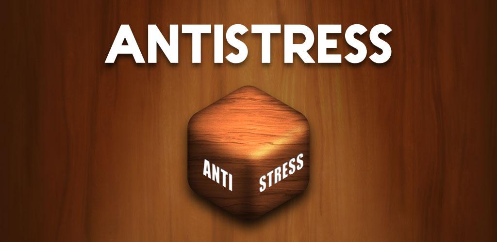 دانلود Antistress: relaxation toys 4.41 – بازی مجموعه ابزارهای آرامش بخش اندروید + مود