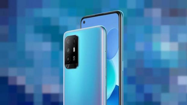 گوشی هوشمند OPPO A95 5G با مشخصات فنی میان رده در چین عرضه شد