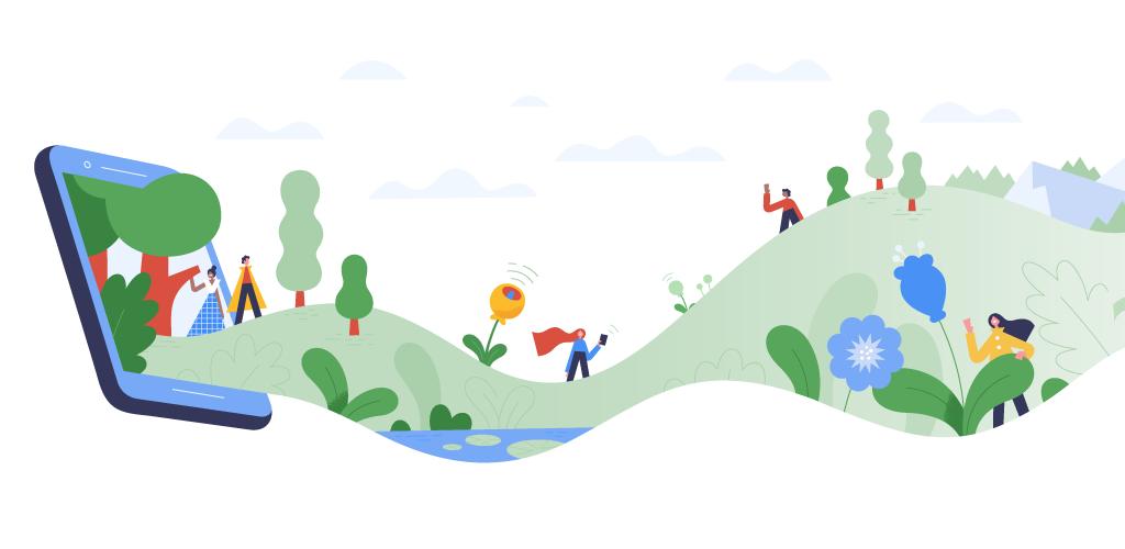 دانلود Google Fi 38 – اپلیکیشن مدیریت سیم کارت مجازی گوگل مخصوص اندروید