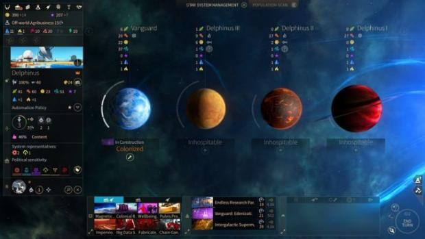 بهترین بازی های استراتژی فضایی