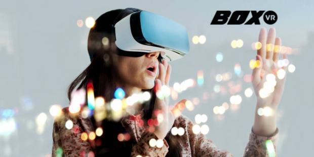 بازی های واقعیت مجازی برای ورزش