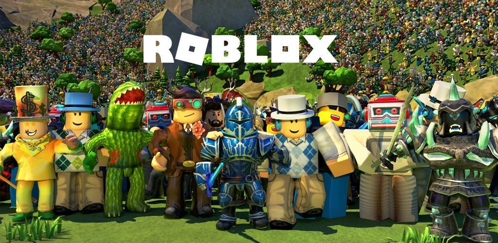دانلود ROBLOX 2.474.420873 – روبلاکس، مجموعه بازیهای آنلاین اندروید!