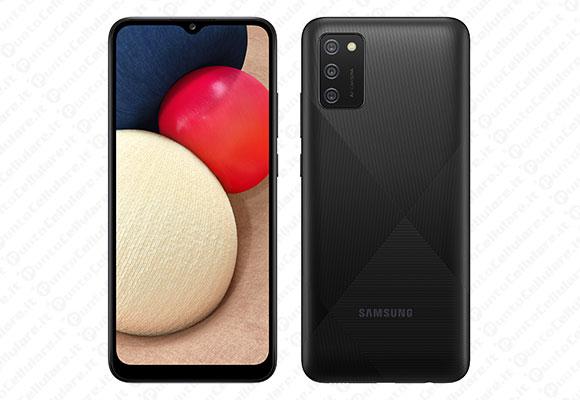 گوشی گلکسی F02s سامسونگ همان گلکسی A02s خواهد بود