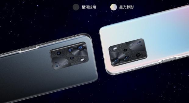 گوشیهای سری زد تی ای S30