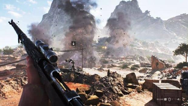 بهترین بازی های نظامی و جنگی که باید تجربه کنید