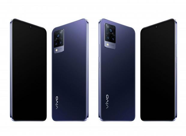 گوشی های سری ویوو V21