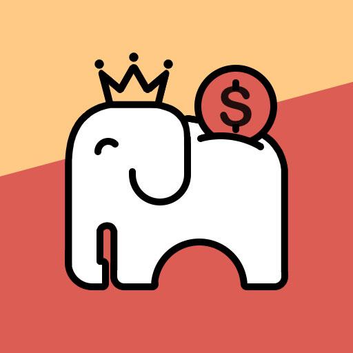 دانلود Money Manager (Elephant Bookkeeping) 1.2.0 – برنامه مدیریت امور مالی شخصی مخصوص اندروید!