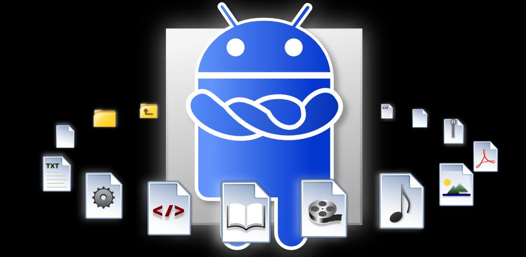 دانلود Ghost Commander File Manager 1.60.4b1 – فایل منیجر پرطرفدار و قدرتمند اندروید