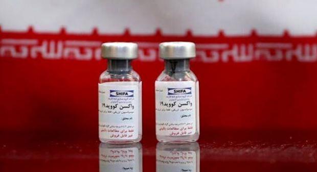 اعلام زمان آغاز فاز سوم تست انسانی واکسن کووایران