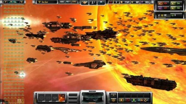 بهترین بازی های استراتژی فضایی که باید تجربه کنید