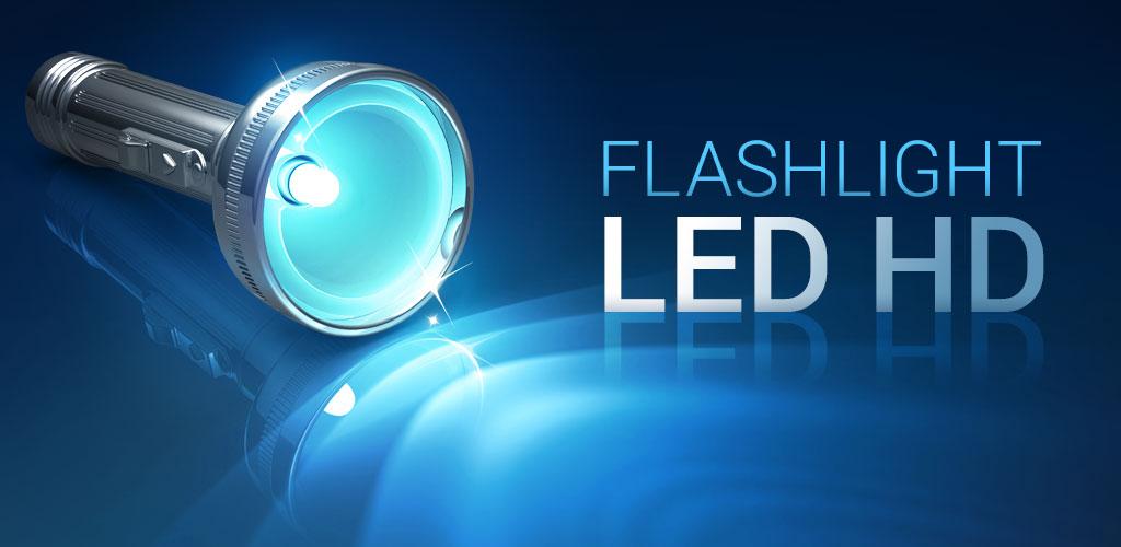 دانلود FlashLight HD LED Pro 2.05.00 – چراغ قوه پیشرفته و پر امکانات اندروید