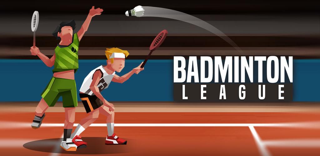 """دانلود Badminton League 5.20.5052.0 – بازی اعتیاداور """"لیگ بدمینتون"""" اندروید + مود"""