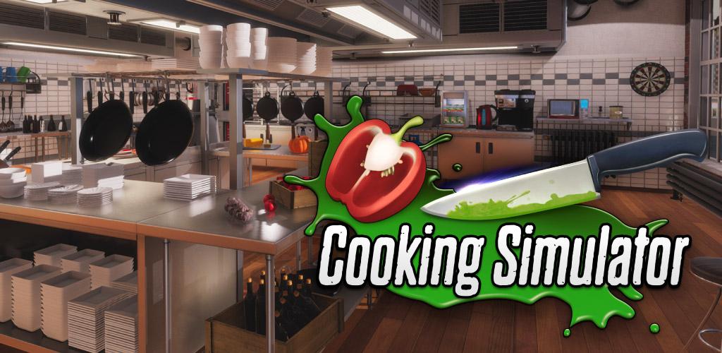 دانلود Cooking Simulator Mobile 1.79 – بازی شبیه ساز آشپزی اندروید + مود + دیتا