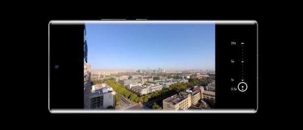 این ویدیوها طراحی و قدرت دوربین زد تی ای اکسون ۳۰ اولترا را به نمایش میگذارند
