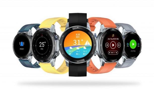 ساعت هوشمند ZTE Watch GT به همراه هدفون LiveBuds SE معرفی شد