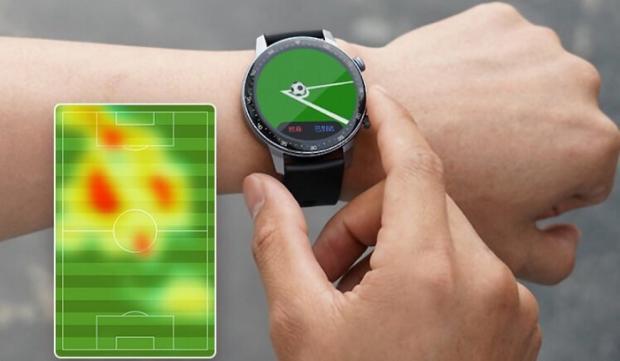 ساعت هوشمند ZTE Watch GT و هدفون LiveBuds SE