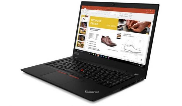 لپ تاپ لنوو تینک پد T14s با پردازنده نسل یازدهمی Intel Core i7 و نمایشگر ۴K معرفی شد