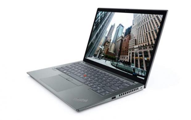 لپ تاپ های لنوو تینک پد ۲۰۲۱ معرفی شدند