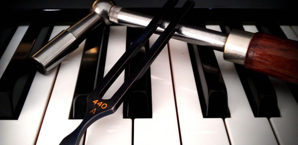 دانلود PianoMeter – Professional Piano Tuner Pro 3.2.1 – برنامه تنظیم سریع و آسان پیانو اندروید