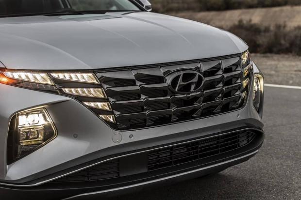 مشخصات هیوندای توسان ۲۰۲۲ مدل N Line و پلاگین هیبریدی اعلام شد