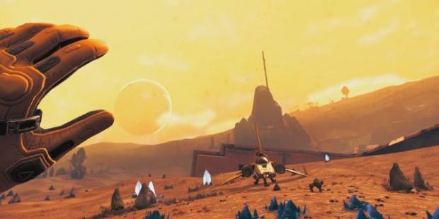 بازی های واقعیت مجازی آرامش بخش