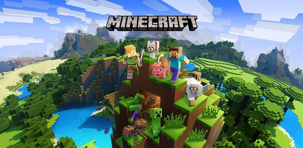 دانلود Minecraft 1.17.10.22 – بازی محبوب و پرطرفدار ماینکرافت اندروید + مود