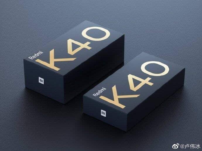عکس جعبه گوشی ردمی K40 خبرساز شد؛ احتمال فروش بدون شارژر
