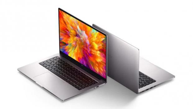 لپ تاپ ردمی بوک پرو در دو نسخه ۱۴ و ۱۵ اینچی معرفی شد