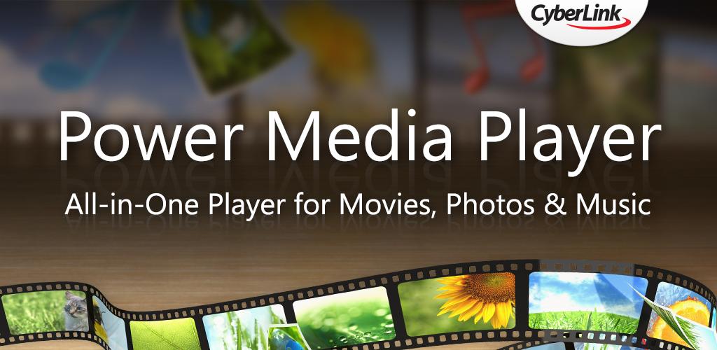 دانلود Power Media Player Premium 7.1.1 – پاور دی وی دی اندروید!