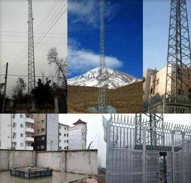همراه اول ۷۹ سایت جدید تلفن همراه در استان مازندران راهاندازی کرد