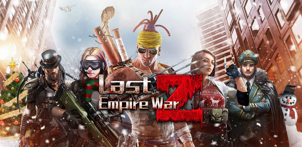 Last Empire - War Z Strategy